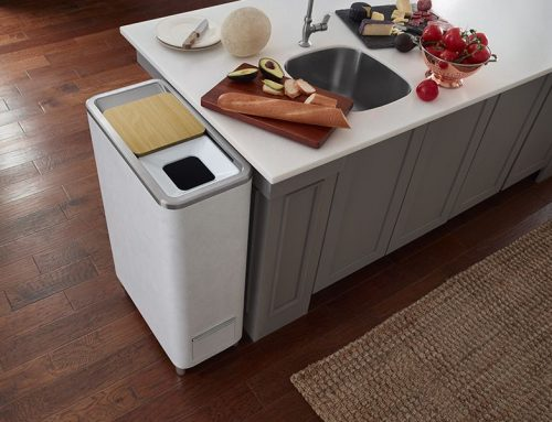 Zero Food Recycler!