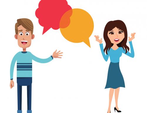 Пет основни практики за пълноценни разговори