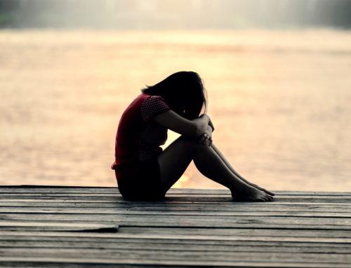 Ненасилствено отношение към себе си – Да простим на себе си