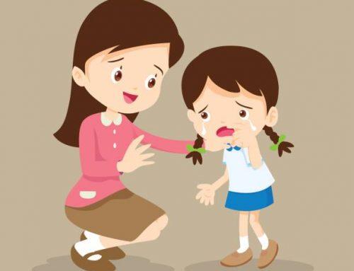 Какво можем да правим като възрастни около деца?