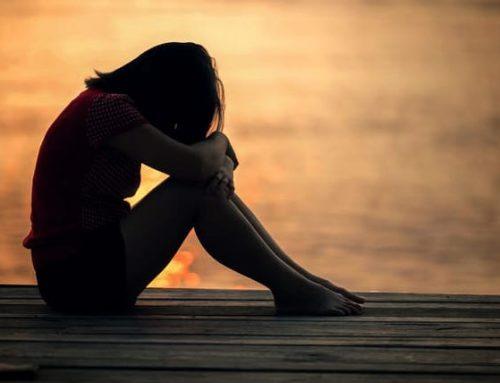 Скърбене и тъгуване – необходимата съставка за ненасилствен начин на живот